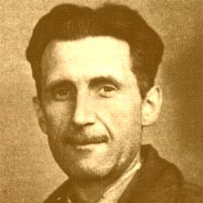 George Orwell geeft advies