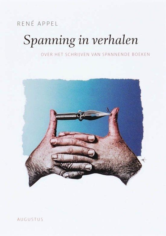 Appelig boek over spanning