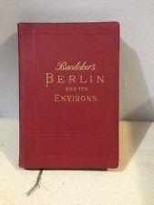 baedeker reisgids berlijn
