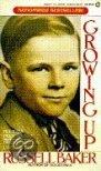 Growing Up (memoir)