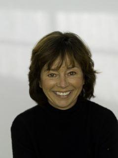 schrijfster Nancy Spiller