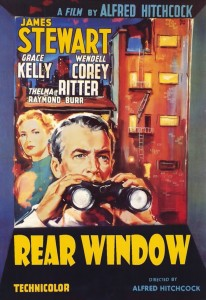 Rear-Window Technicolor