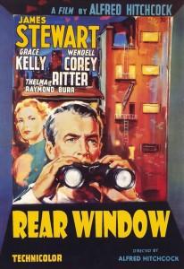 Rear-Window Technicolor